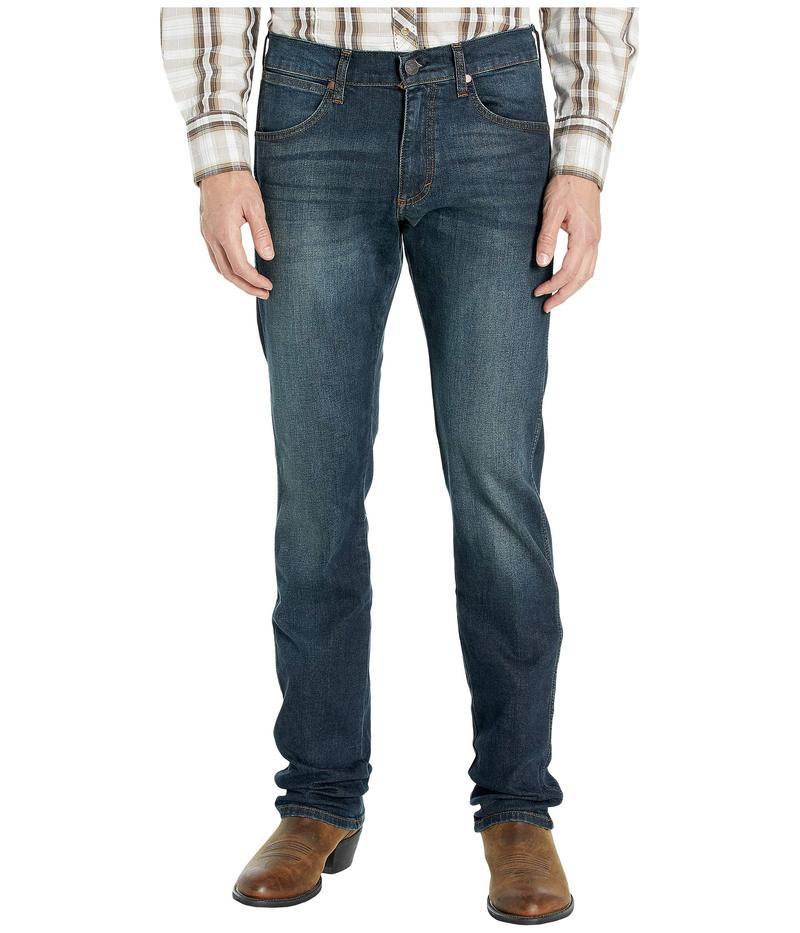 ラングラー メンズ デニムパンツ ボトムス Retro Skinny Jeans Jeb