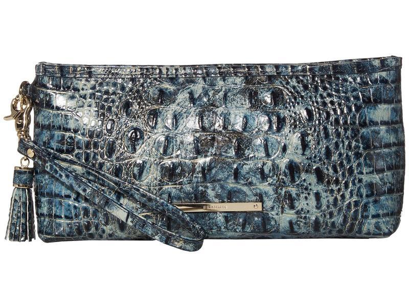 ブランミン レディース ハンドバッグ バッグ Melbourne Kayla Bag Glacier