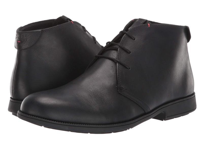 カンペール メンズ ブーツ・レインブーツ シューズ 1913 Black