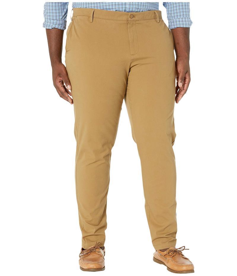 ドッカーズ メンズ カジュアルパンツ ボトムス Big & Tall Tapered Fit Slim Fit Ultimate Chino Pants With Smart 360 Flex Ermine