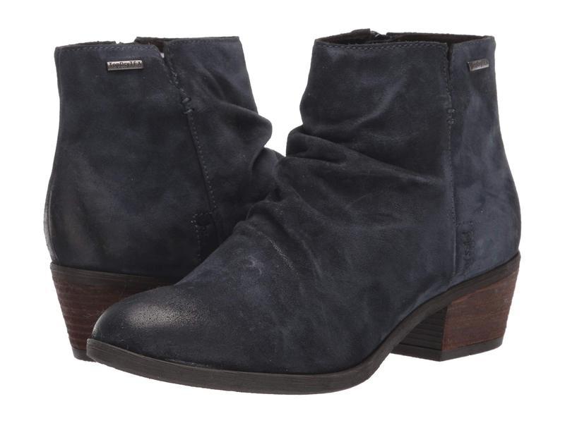 ジョセフセイベル レディース ブーツ・レインブーツ シューズ Daphne 50 Jeans