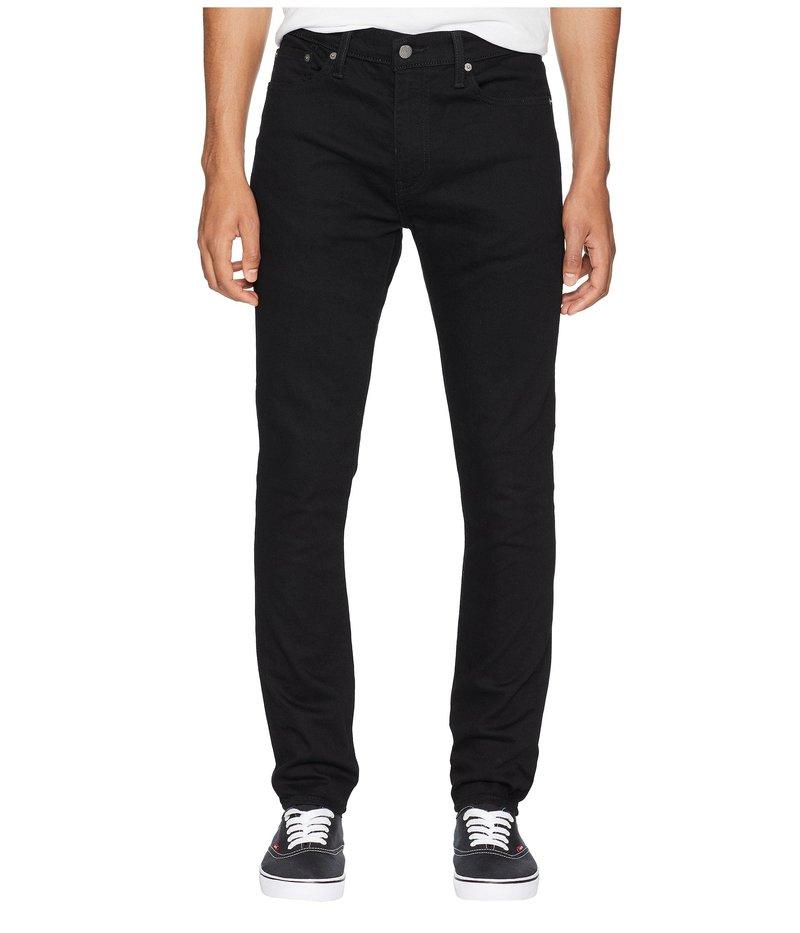 リーバイス メンズ デニムパンツ ボトムス Premium 510 Skinny Jeans Nightshine