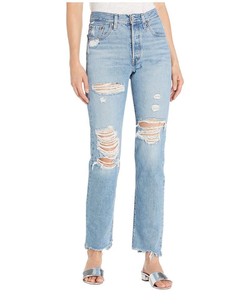 リーバイス レディース デニムパンツ ボトムス 501 Jeans Luxor Street