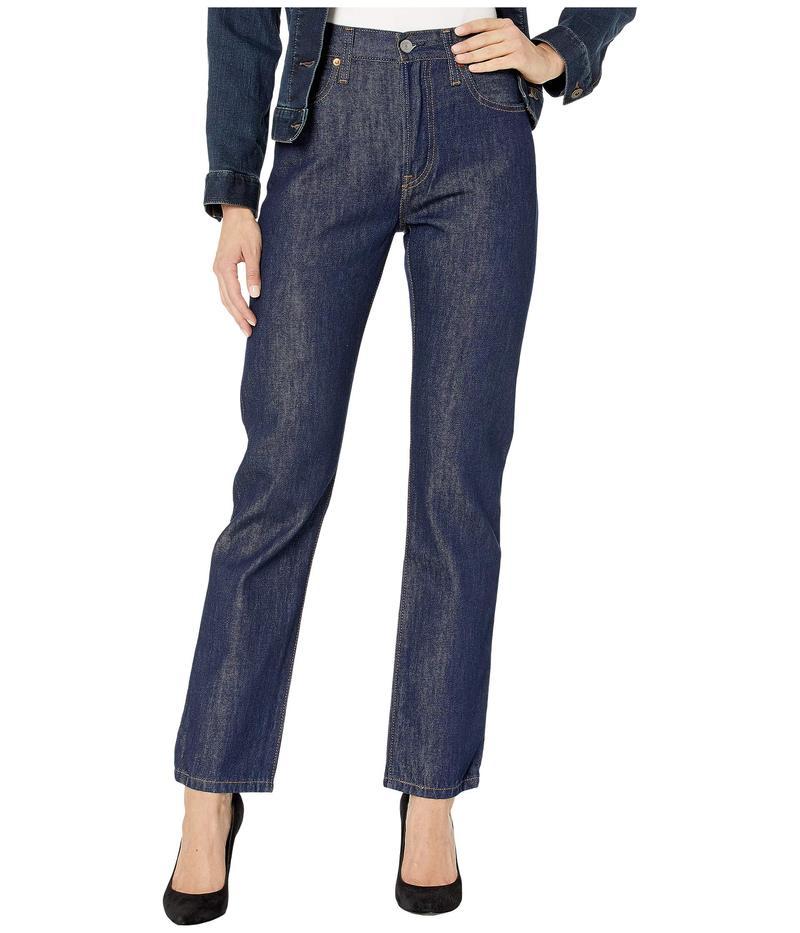 リーバイス レディース デニムパンツ ボトムス 501 Jeans Across A Plain