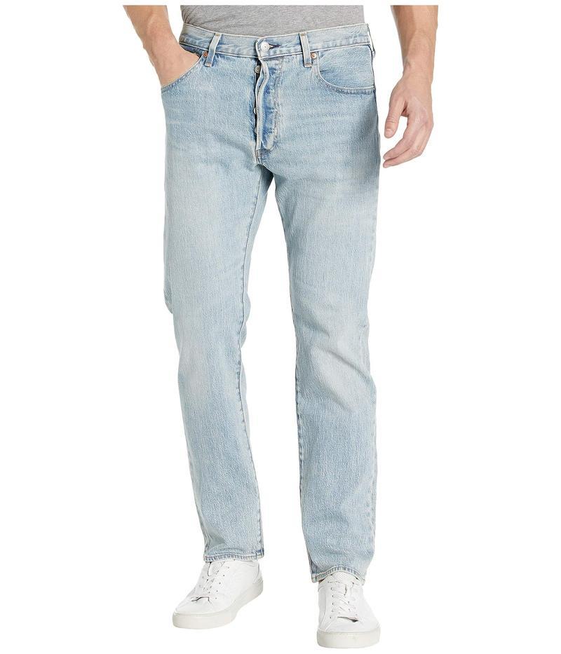 リーバイス メンズ デニムパンツ ボトムス 501 '93 Straight Jeans Thistle Subtle