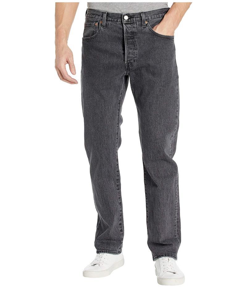 リーバイス メンズ デニムパンツ ボトムス 501 '93 Straight Jeans Raisin Stone