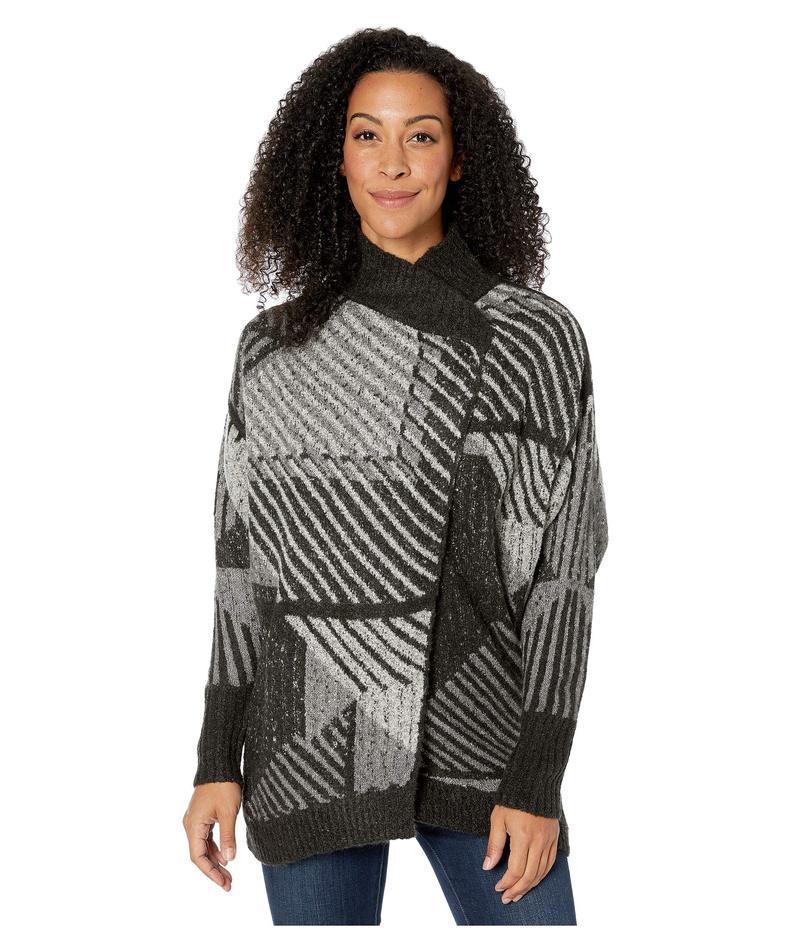 プラーナ レディース ニット・セーター アウター Celandine Sweater Grey