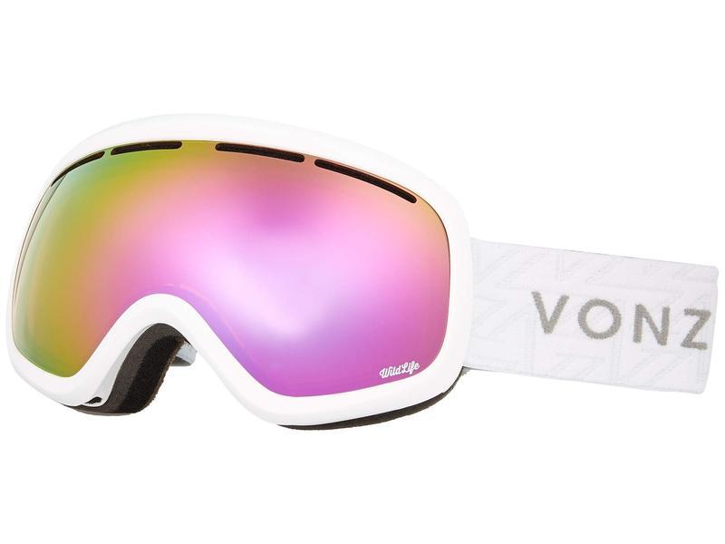 ボンジッパー メンズ サングラス・アイウェア アクセサリー Skylab Goggle White Gloss/Wil