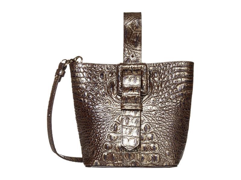 ブランミン レディース ハンドバッグ バッグ Melbourne Faith Shoulder Bag Umbra
