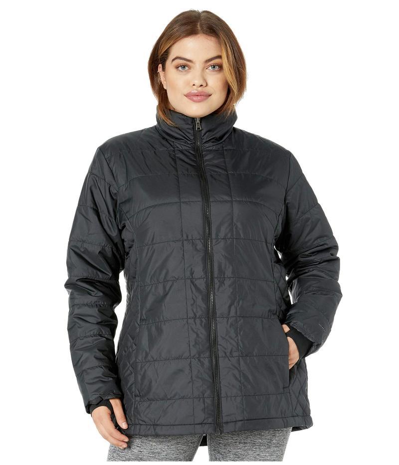 コロンビア レディース コート アウター Plus Size Carson Pass IC Jacket Olive Green