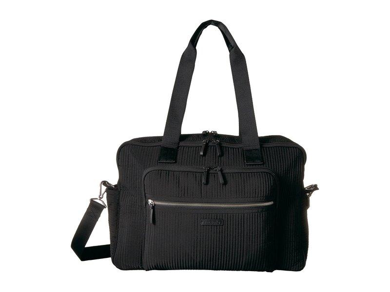 ベラブラッドリー レディース ボストンバッグ バッグ Iconic Deluxe Weekender Travel Bag Classic Black