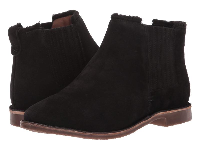 Dolce Vita Dolce Vita Coop (Black Suede) Women's Boots from Zappos | People