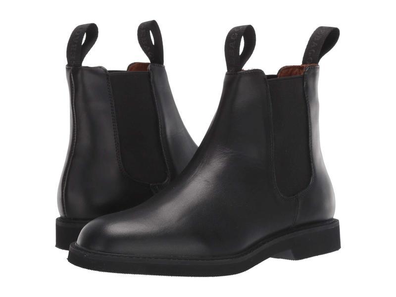 セバゴ レディース ブーツ・レインブーツ シューズ Chelsea Leather Polaris Black