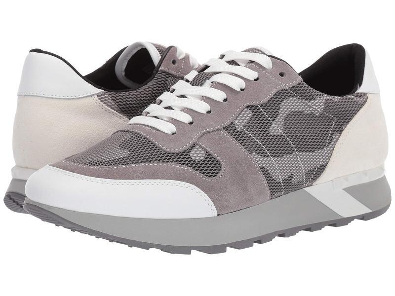 スティーブ マデン メンズ スニーカー シューズ Perplex Sneaker White