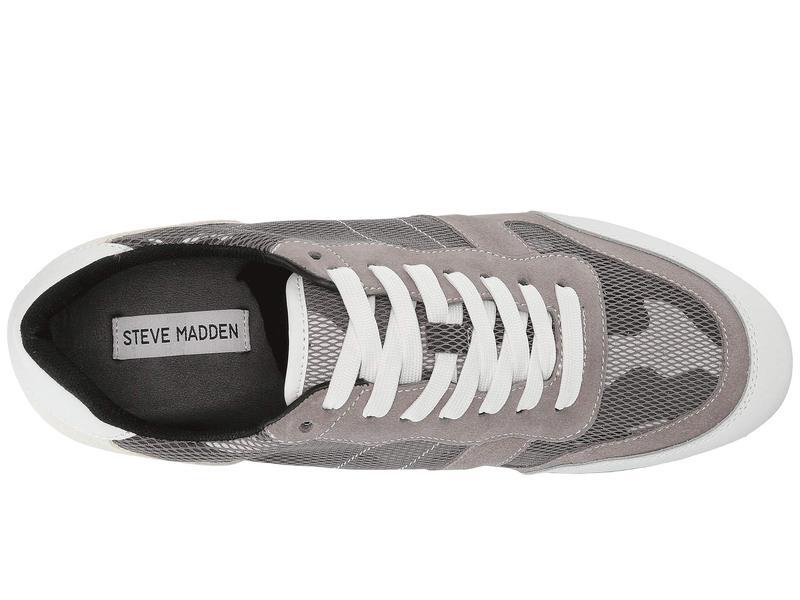 スティーブ マデン メンズ スニーカー シューズ Perplex Sneaker White34R5qAjL