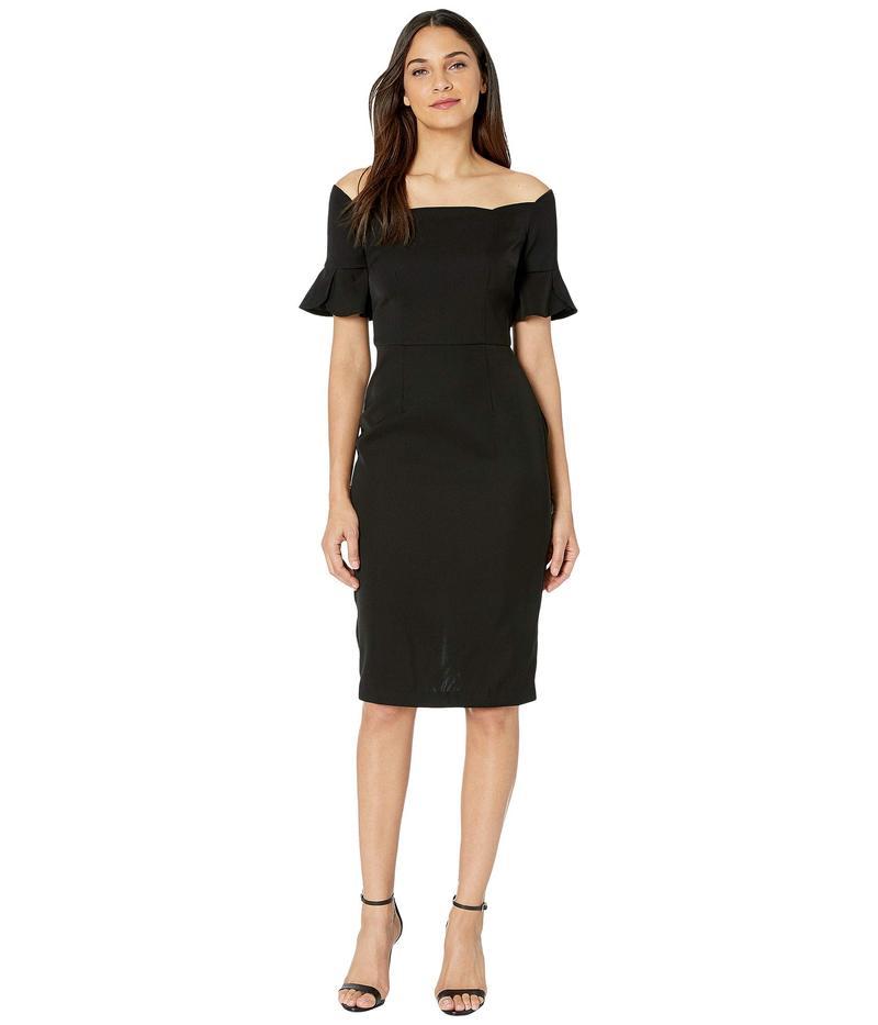 トリーナターク レディース ワンピース トップス Maitte Dress Black