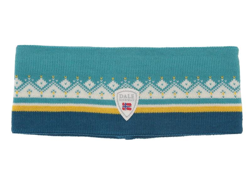 ダールオブノルウェイ レディース 帽子 アクセサリー Moritz Headband Arctic Blue/Swe