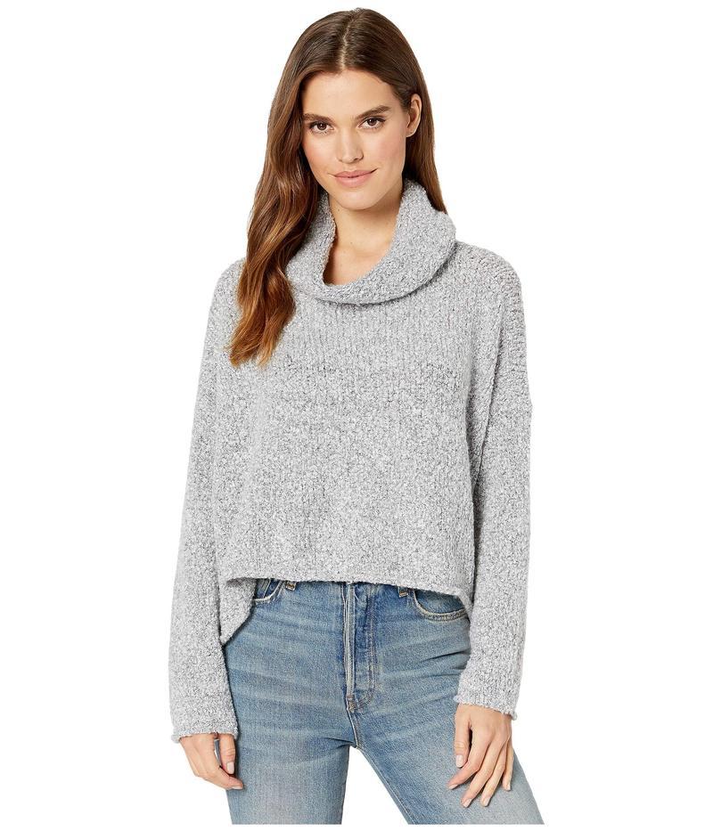 フリーピープル レディース ニット・セーター アウター BFF Sweater Grey
