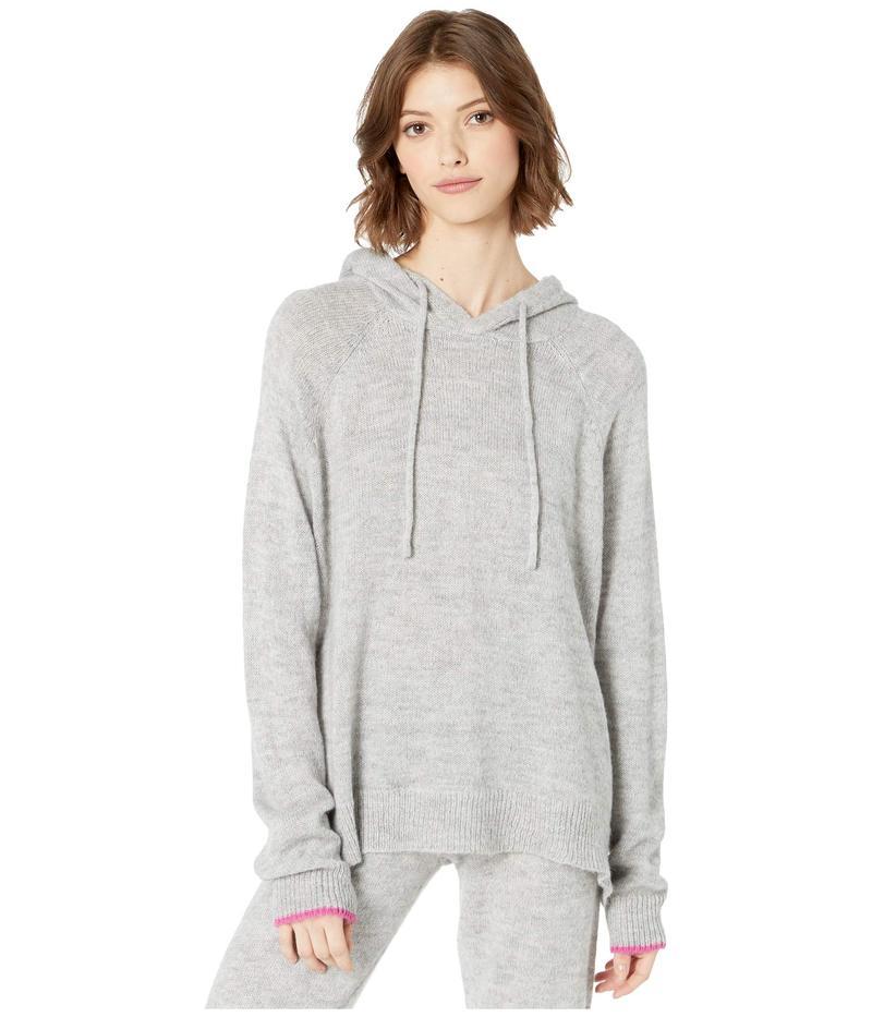 ピージェイサルベージ レディース ニット・セーター アウター Sweater Weather Sweater Heather Grey