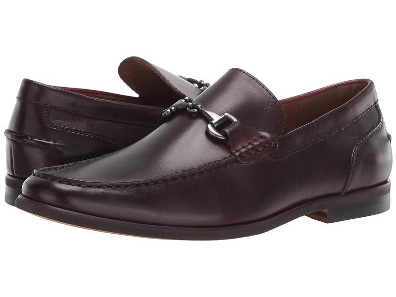 【期間限定】 ケネスコール メンズ スリッポン・ローファー シューズ Crespo Loafer 2.0 Bordeaux, e-shop PLUS ONE a7c4005d