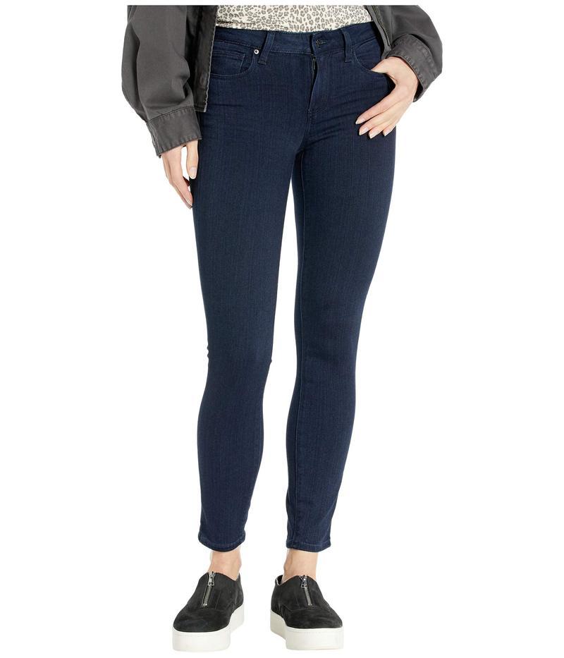 ペイジ レディース デニムパンツ ボトムス Verdugo Ankle Jeans in Timberline Timberline