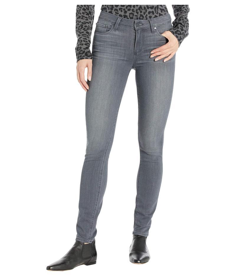 ペイジ レディース デニムパンツ ボトムス Verdugo Ultra Skinny Jeans in Dusk Grey Dusk Grey