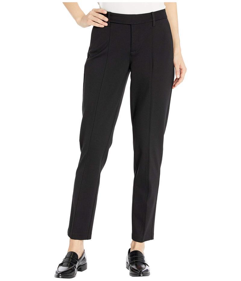 エヌワイディージェイ レディース カジュアルパンツ ボトムス Everyday Trouser Pants Black