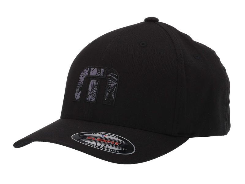 トラビスマヒュー メンズ 帽子 アクセサリー Tone Deaf Hat Black