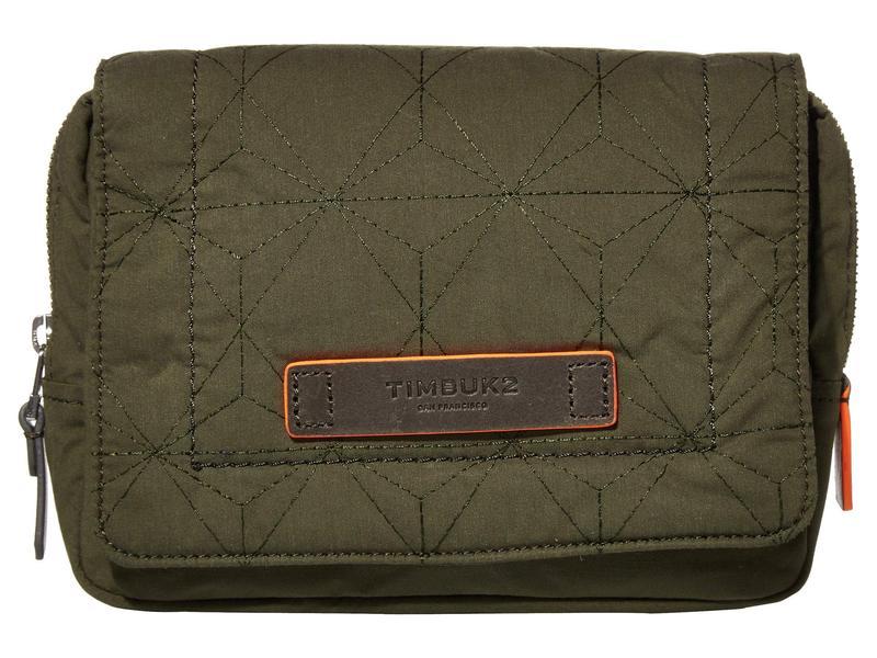 ティムブックツー メンズ ボディバッグ・ウエストポーチ バッグ Convertible Belt Bag Army
