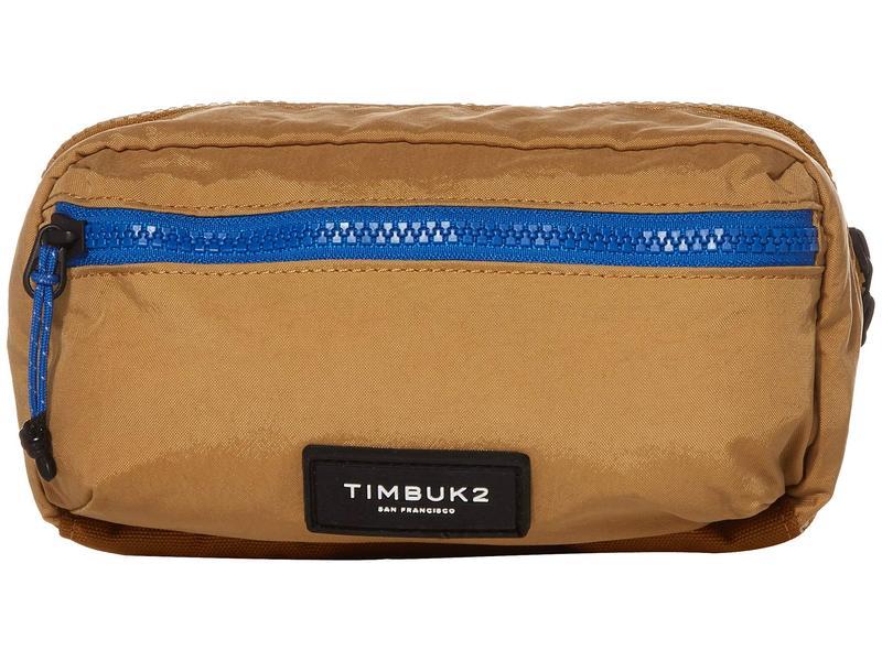 ティムブックツー メンズ ボディバッグ・ウエストポーチ バッグ Rascal Belt Bag Stencil