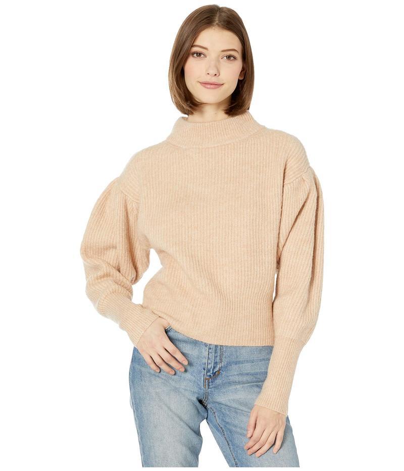 アストール レディース ニット・セーター アウター Regis Sweater Oatmeal