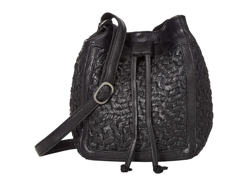 デイアンドムード レディース ハンドバッグ バッグ Bailee Bucket Bag Black