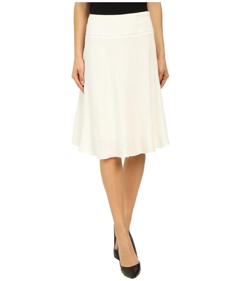 ニックプラスゾーイ レディース スカート ボトムス Summer Fling Skirt Paper White