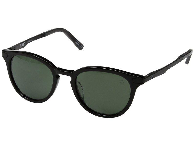 スパイオプティック メンズ サングラス・アイウェア アクセサリー Pismo Black/Happy Gray Green