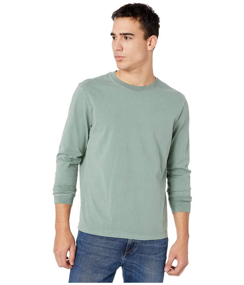 ジェイクルー メンズ シャツ トップス 1994 Long-Sleeve T-Shirt Baywood Green