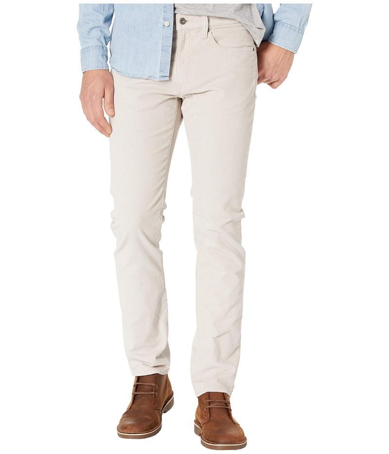 ジェイクルー メンズ カジュアルパンツ ボトムス 484 Slim-Fit Pant in Corduroy Dove Stretch Co