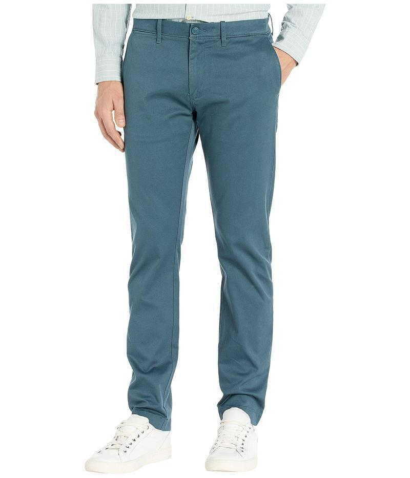 ジェイクルー メンズ カジュアルパンツ ボトムス 484 Slim-Fit Pant in Stretch Chino Raf Blue Grey