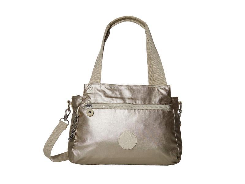 キプリング レディース ハンドバッグ バッグ Elysia Handbag Cloud Metal