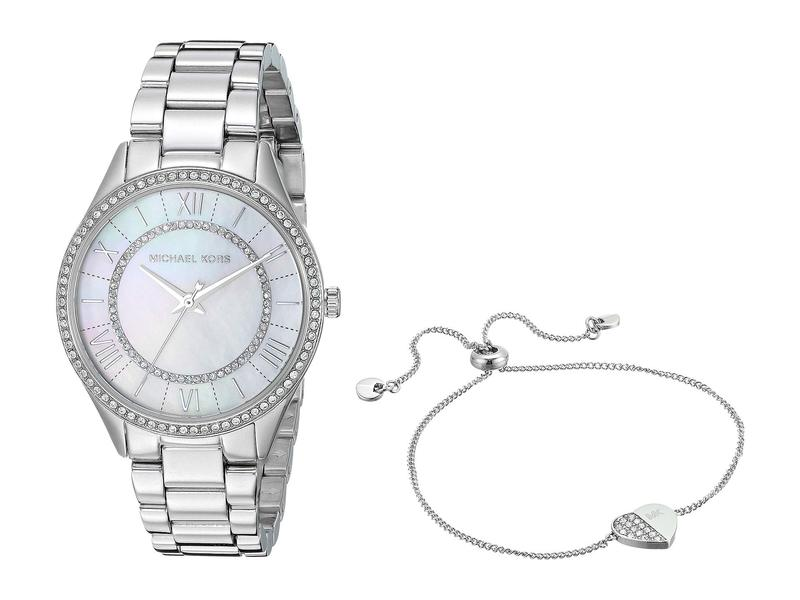 マイケルコース レディース 腕時計 アクセサリー MK4509 - Lauryn Silver