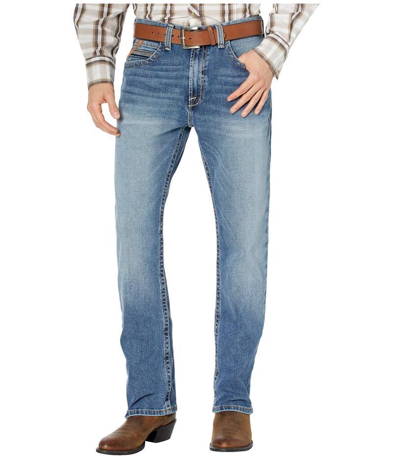 アリアト メンズ デニムパンツ ボトムス M1 Vintage Stackable Straight Leg Jeans in Wyland Wyland