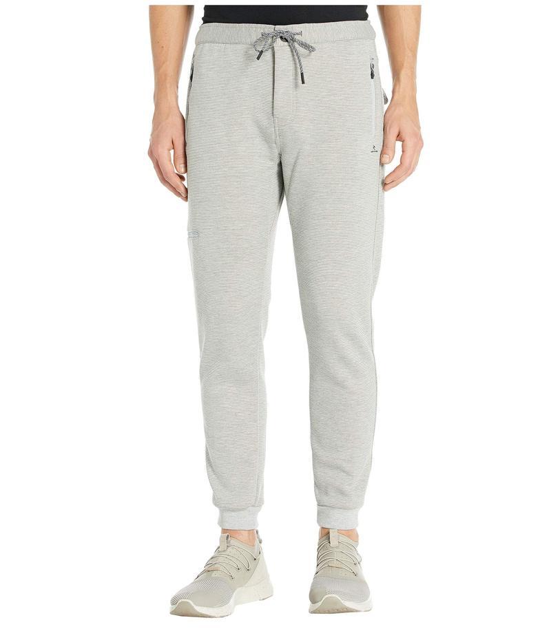 リップカール メンズ カジュアルパンツ ボトムス Departed Anti Series Pants Medium Grey