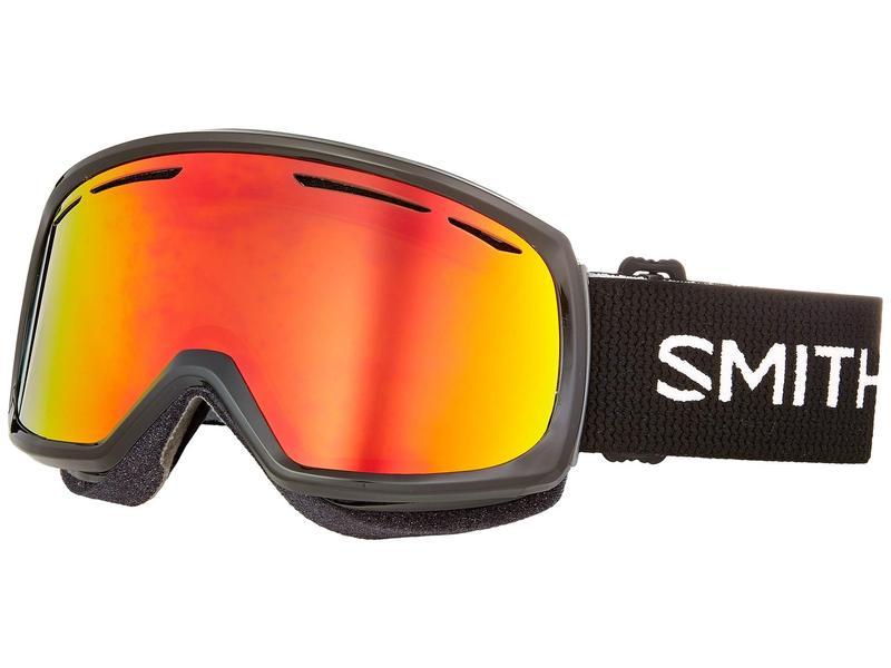 スミスオプティックス レディース サングラス・アイウェア アクセサリー Drift Goggle Black/Red Sol-X