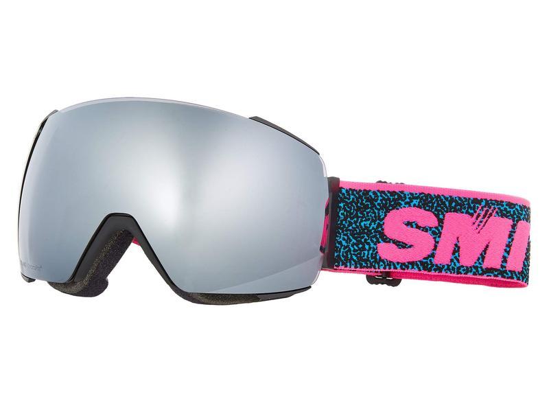 スミスオプティックス メンズ サングラス・アイウェア アクセサリー I/O MAG Goggle Pink '93/Chroma