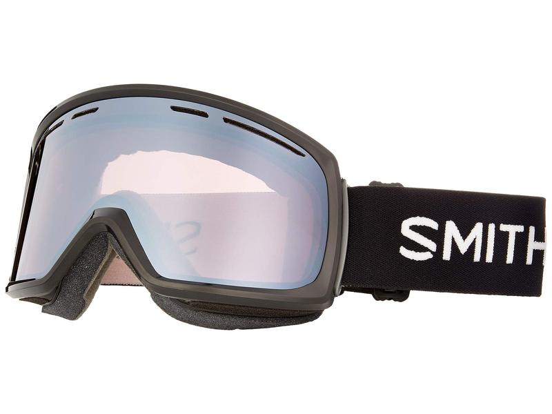 スミスオプティックス メンズ サングラス・アイウェア アクセサリー Range Goggle Black/Ignitor M