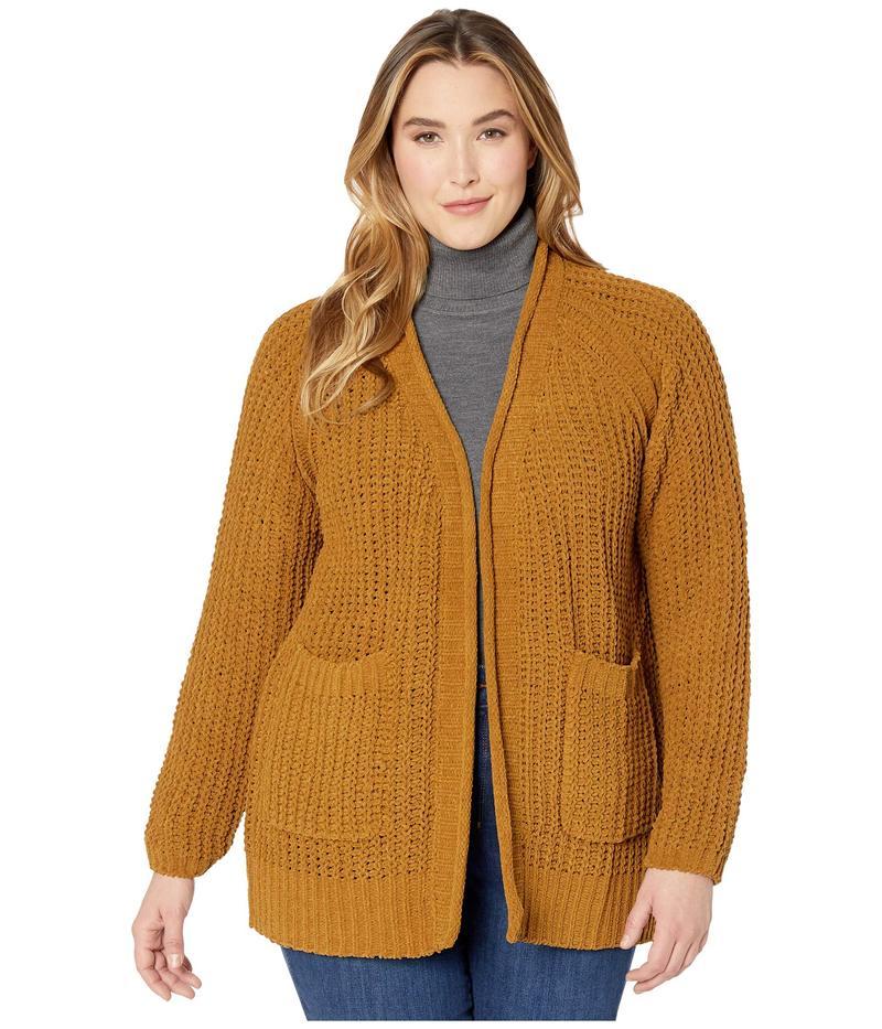 ビラボン レディース ニット・セーター アウター Warm Up Sweater Moss