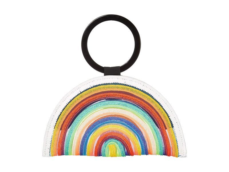ユージニアキム レディース ハンドバッグ バッグ Luna Multicolor
