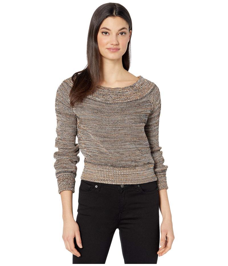 フリーピープル レディース ニット・セーター アウター Sugar Rush Sweater Black Combo
