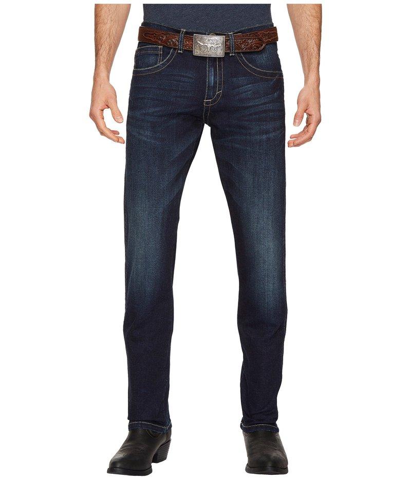 ラングラー メンズ デニムパンツ ボトムス 20X Jeans Slim Straight Denver