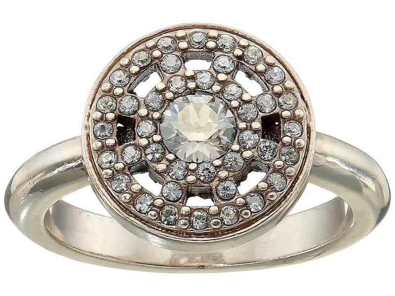 ブライトン レディース リング アクセサリー Illumina Ring Crystal