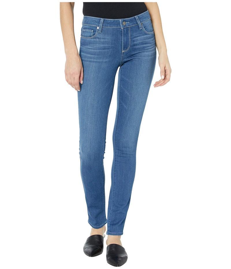 ペイジ レディース デニムパンツ ボトムス Skyline Skinny Jeans in Alyeska Alyeska